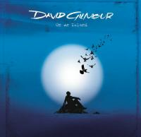 David Gilmour CD - click to win!