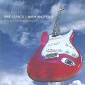 Dire Straits CD - click to win!