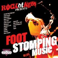 Footstomping Music