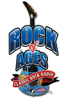 Rock Of Ages - Classic Rock Radio