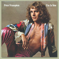 Peter Frampton Album