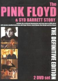 The Pink Floyd and Syd Barrett Story - click to win!